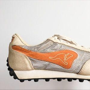 KangaROOS Athletic Shoes